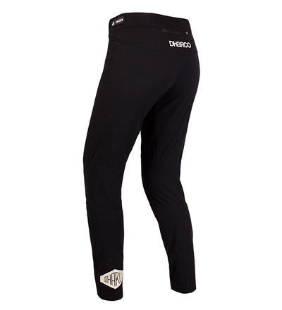 DHaRCO MTB | Ladies Gravity Pants Black | Back