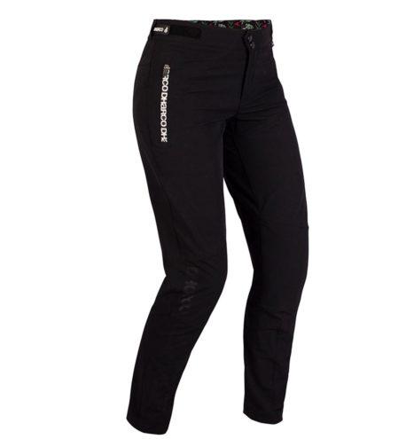 DHaRCO MTB | Ladies Gravity Pants Black | Front