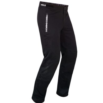 DHaRCO MTB | Mens Gravity Pants Black | Front