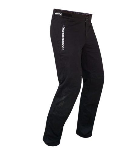 DHaRCO MTB | Mens Gravity Pants Black | Front