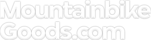 MountainbikeGoods.com Logo Transparent