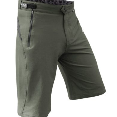 DHaRCO MTB | Mens Gravity Shorts Camo | Front
