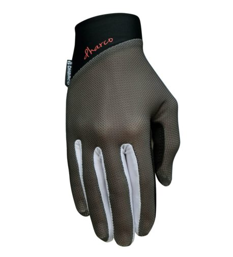 DHaRCO MTB | Ladies Gloves Camo | Back of hand