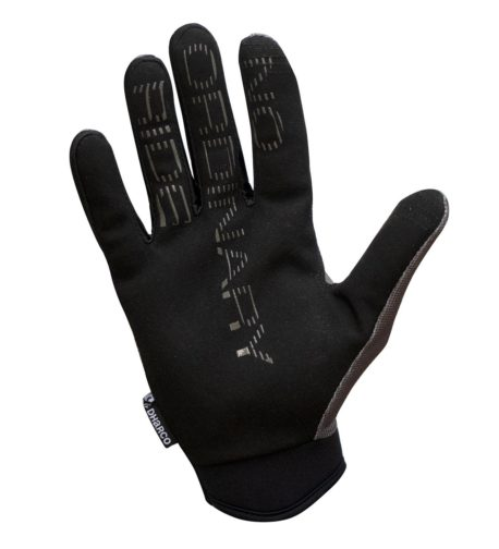DHaRCO MTB | Mens Gloves Camo | Palm of hand