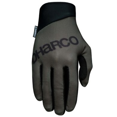 DHaRCO MTB | Mens Gloves Camo | Back of hand