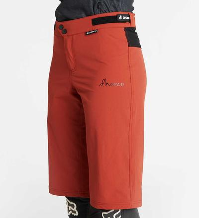 DHaRCO MTB | LADIES GRAVITY SHORTS | CLAY | Side